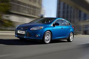 Ford Focus Hatchback 2014  Tecnolog U00eda  Dise U00f1o Y Elegancia