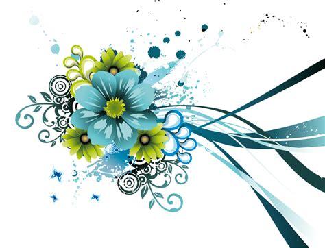 flowers vectors png  clip art