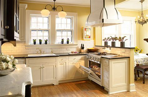 Kitchen Updates That Pay Back