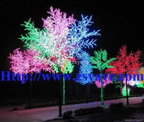 led tree lights yaye sell ce rohs led cherry blossom tree light led