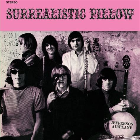jefferson airplane surrealistic pillow review surrealistic pillow jefferson airplane audioxide