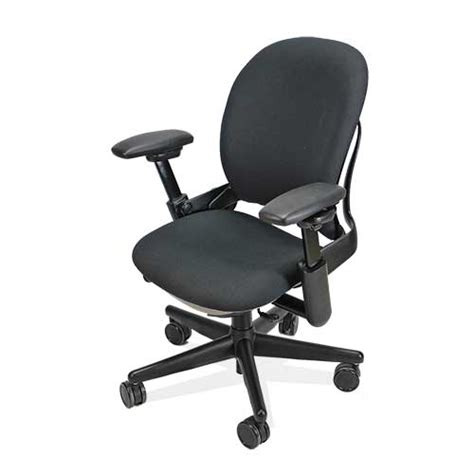 steelcase remanufactured v1 leap desk chair office