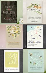 wedding stationery from minted the sweetest occasion With minted wedding invitations cost