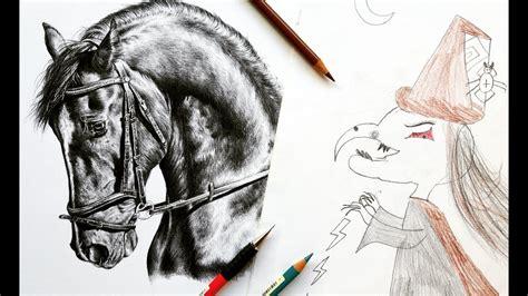 drawing improvement age    leontine van vliet