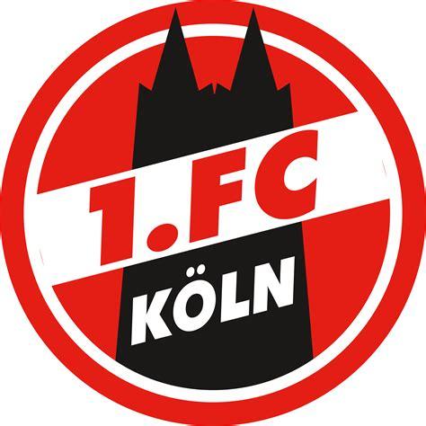 Februar 1948 aus dem zusammenschluss der beiden fußballvereine kölner bc 01 und spvgg sülz 07. FC Koeln - Logos Download