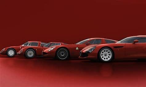 Alfa Romeo Viper : An Alfa Romeo Tz3, A Dodge Viper Or Just A Gorgeous Zagato