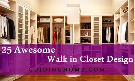 Walk In Closet Design Plans by 25 Walk In Closet Designs Everybody Dreams About