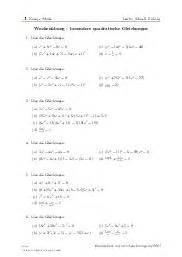 Quadratische Funktionen Nullstellen Berechnen Aufgaben Mit Lösungen : gleichung aufgaben l sungen und videos koonys schule ~ Themetempest.com Abrechnung