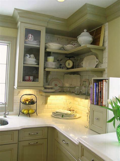 green corner kitchen угловые кухонные гарнитуры 60 фото идей угловых гарнитуров 1362
