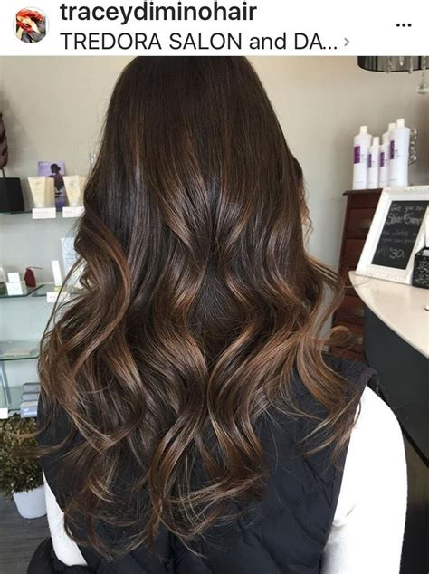 Shiny Brown Hair Dye by Chocolate Brown Hair Color Shiny Hair
