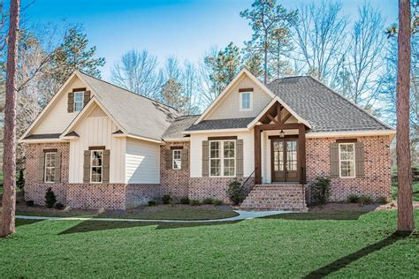 French Country Plan 2239 Square Feet 3 Bedrooms 25
