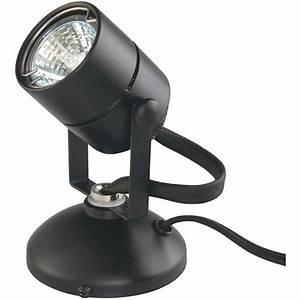 Mr halogen floodlight spot light