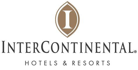 Inter Continental Hotels and Resorts Logo