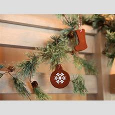 Handmade Christmas Ornaments  Howtos  Diy