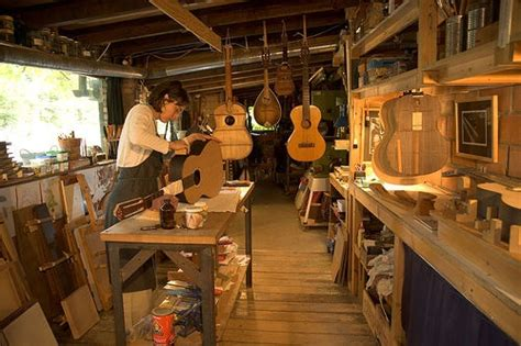 images  luthiers workshops  pinterest