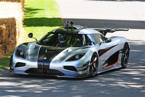 Best Supercars At Goodwood 2014