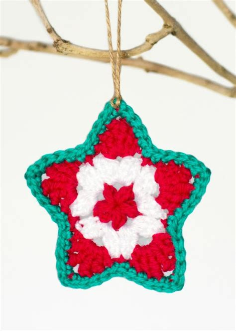 cute  cozy knitted christmas decorations digsdigs