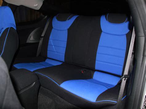 Hyundai Tiburon Seat Covers by Hyundai Tiburon Seat Covers Coverking 174 Hyundai