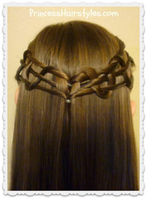 snake weave tie  hairstyle hairstyles  girls