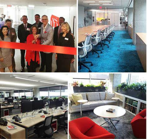 Asid Demonstrates The Impact Of Design In New Corporate