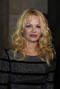 Pamela Anderson X : pamela anderson l oreal x balmain party in paris 09 28 2017 ~ Medecine-chirurgie-esthetiques.com Avis de Voitures
