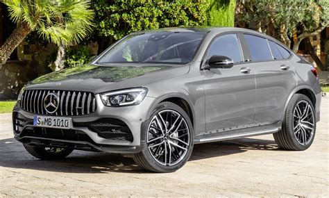 Opel Movano Facelift 2019 Motor Ausstattung by Mercedes Amg Glc 43 Coup 233 Facelift 2019 Motor