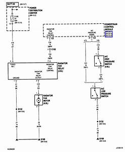 Mercedes Cooling Fan Wiring Diagram
