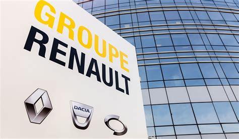 siege social renault renault hakkında emisyon soruşturması tehad