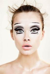 8 Terrifyingly Gorgeous Halloween Looks You Have to See to ...