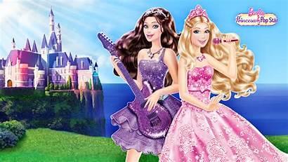 Barbie Movies Pap Fanpop Pop Star
