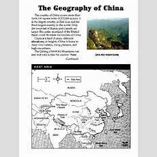 Ancient China, Activities And Worksheets  Cpd  Pinterest  Activities, China And Worksheets