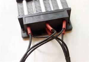 Ptc Heating Element Heater Electric Heater Ceramic 48v