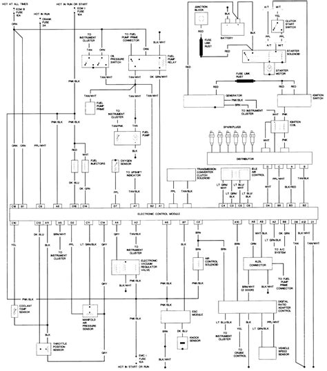 1990 Chevy K5 Blazer Radio Wiring Diagram by 1990 Chevy Engine Wiring Diagram Wiring Diagram