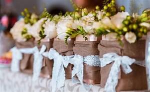 Deco De Table Champetre : idee deco mariage champetre chic zenika ~ Melissatoandfro.com Idées de Décoration