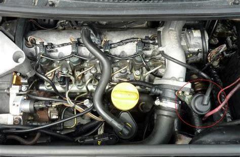 bougie prechauffage scenic 19 dci moteur scenic 2 19 dci occasion
