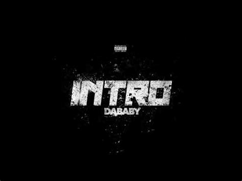 dababy intro instrumental remake   youtube