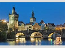 Charles Bridge in Prague 5 Things You Need to Know in 2017