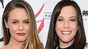 """Liv Tyler and Alicia Silverstone Take a """"Crazy"""" Throwback"""