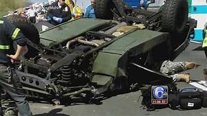 Soldiers injured in crash on NJ Turnpike in South ...
