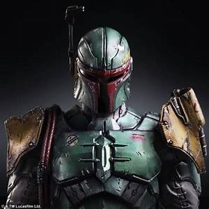 Star Wars Anthology: Boba Fett movie coming in 2018 BGR