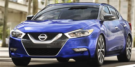 2018 - Nissan - Maxima - Vehicles on Display | Chicago ...