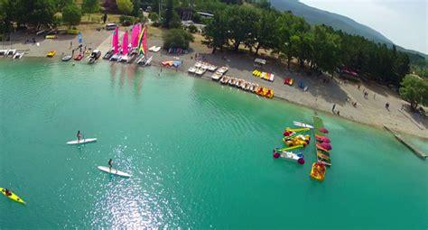 surf center lac de sainte croix var