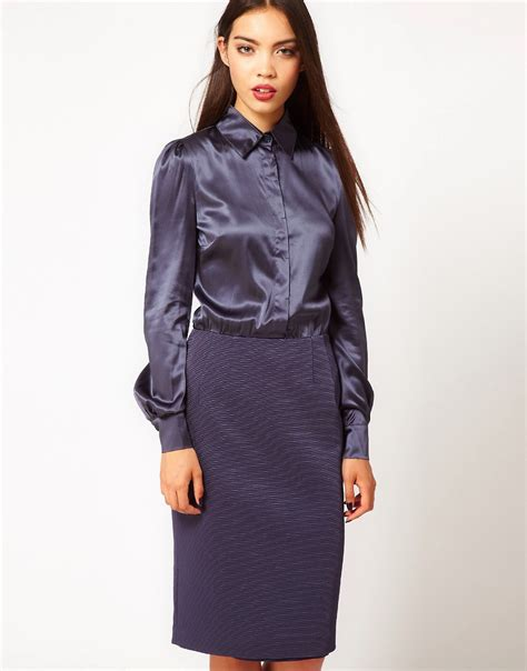dressy blouse dressy satin blouse silk blouses