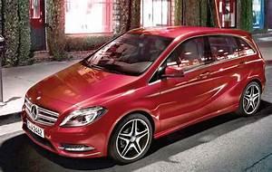 Nouvelle Mercedes Classe B : mercedes une nouvelle classe b en 2017 aujourd 39 hui le maroc ~ Nature-et-papiers.com Idées de Décoration