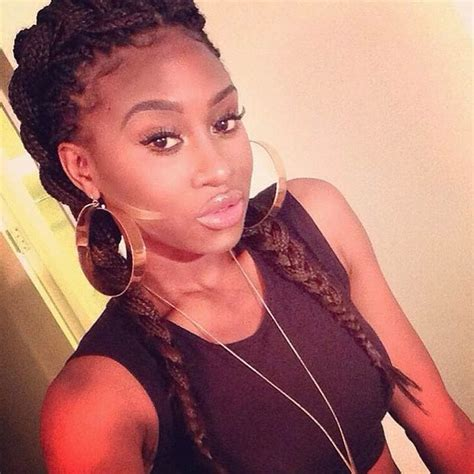 box braids hairstyles  turn heads page