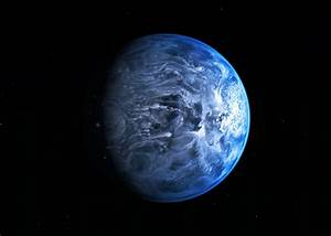 Hubble finds a true blue planet - The Archaeology News Network