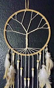 Tuto Attrape Reve Arbre De Vie : tree of life dream catcher windchime suncatcher dreams ~ Voncanada.com Idées de Décoration