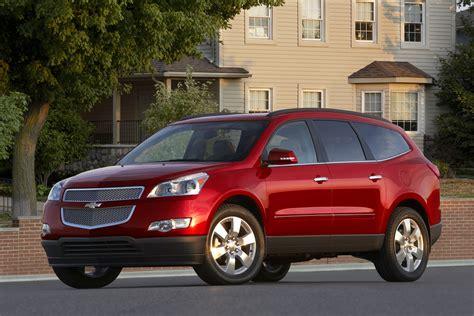 Autoecorating  Minivans Beware Large Crossovers Gain In