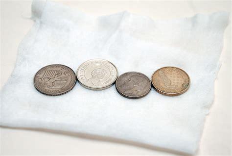 how to clean coins how to clean coins indian coins