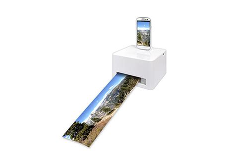 iphone photo cube printer iphone photo cube printer sharper image